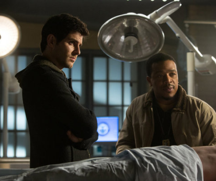 Watch Grimm Season 2 Episode 21