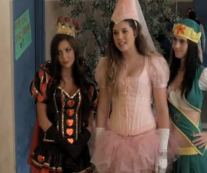 Watch Awkward Season 3 Episode 6
