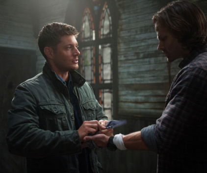 Watch Supernatural Season 8 Episode 23