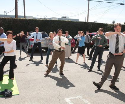 Watch The Office Season 9 Episode 23