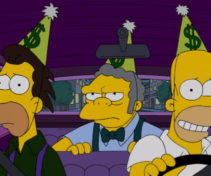 Watch The Simpsons Season 24 Episode 21