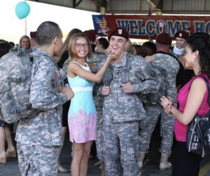 Watch Army Wives Season 7 Episode 11