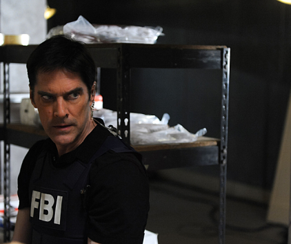 Watch Criminal Minds Season 8 Episode 23