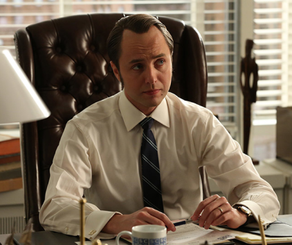 Watch Mad Men Season 6 Episode 9