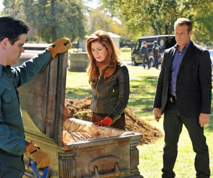 Watch Body of Proof Season 3 Episode 13