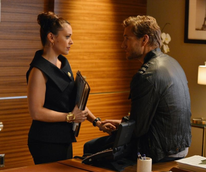 Watch Mistresses Season 1 Episode 2