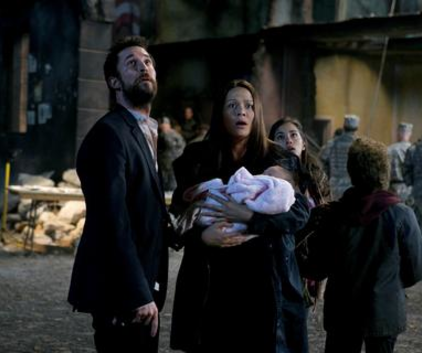 Watch Falling Skies Season 3 Episode 3