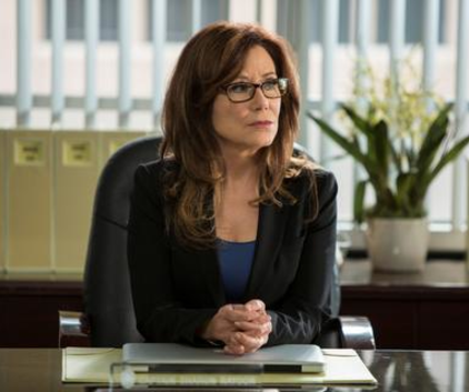 Watch Major Crimes Season 2 Episode 1