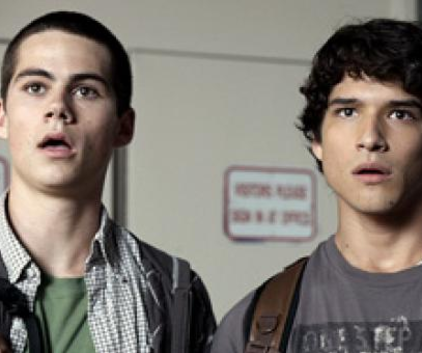 Watch Teen Wolf Season 3 Episode 2