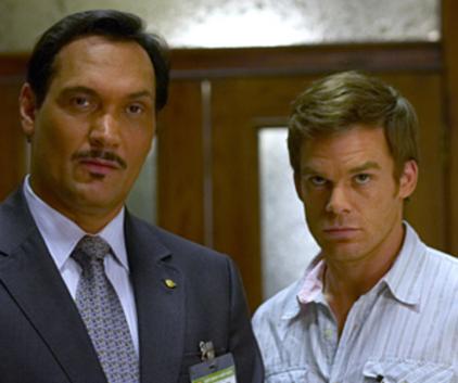 Watch Dexter Season 3 Episode 8