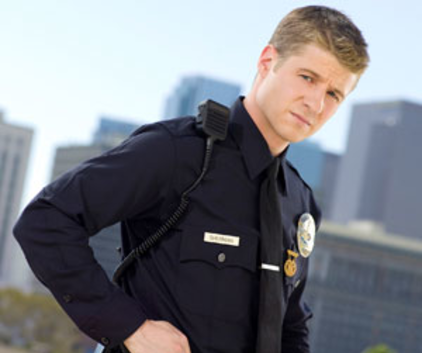 Watch Southland Season 1 Episode 4