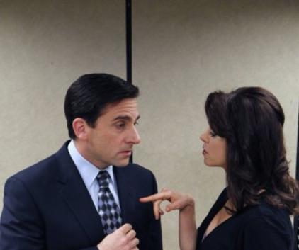 Watch The Office Season 6 Episode 25