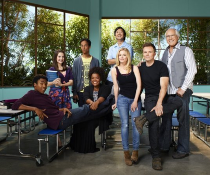 Watch Community Season 2 Episode 1