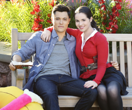 Watch Switched at Birth Season 2 Episode 12