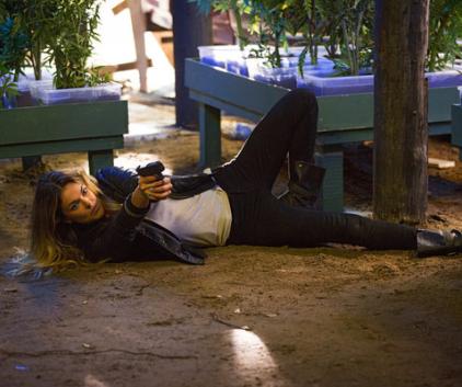 Watch Graceland Season 1 Episode 4