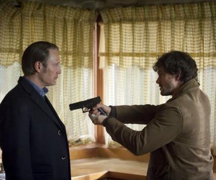 Watch Hannibal Season 1 Episode 12