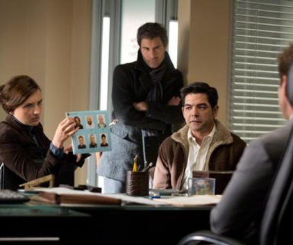Watch Perception Season 2 Episode 1