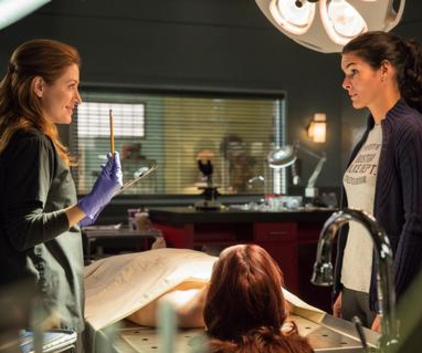 Watch Rizzoli & Isles Season 4 Episode 1