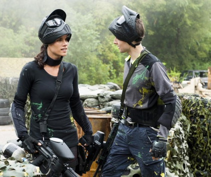 Watch Rookie Blue Season 4 Episode 3
