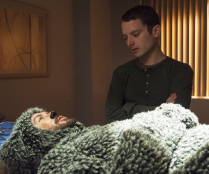 Watch Wilfred Season 3 Episode 1