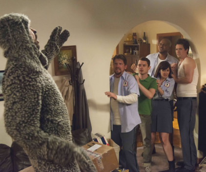 Watch Wilfred Season 3 Episode 2