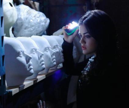 Watch Pretty Little Liars Season 4 Episode 4