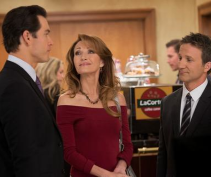 Watch Franklin & Bash Season 3 Episode 3