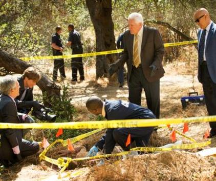 Watch Major Crimes Season 2 Episode 5