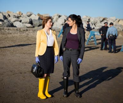 Watch Rizzoli & Isles Season 4 Episode 2