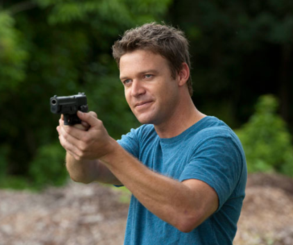 Watch The Glades Season 4 Episode 6