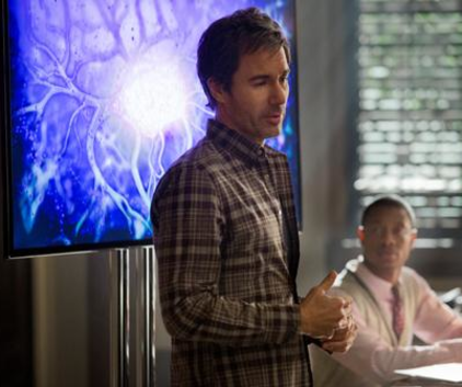 Watch Perception Season 2 Episode 2