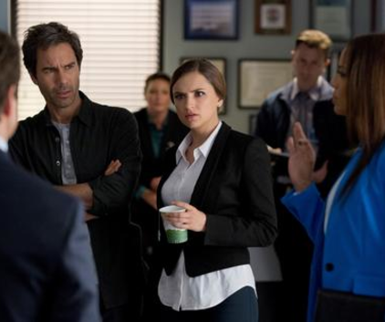 Watch Perception Season 2 Episode 3