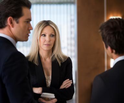 Watch Franklin & Bash Season 3 Episode 4