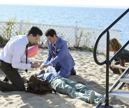 Watch Royal Pains Season 5 Episode 4