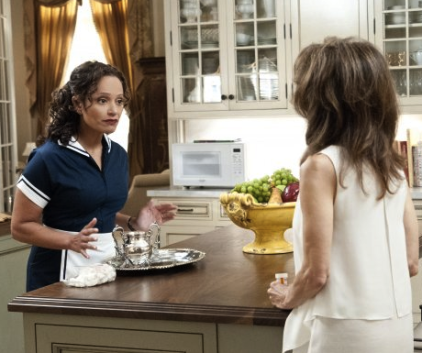 Watch Devious Maids Season 1 Episode 4