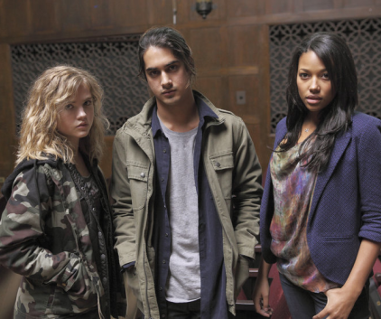 Watch Twisted Season 1 Episode 6