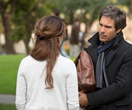 Watch Perception Season 2 Episode 4