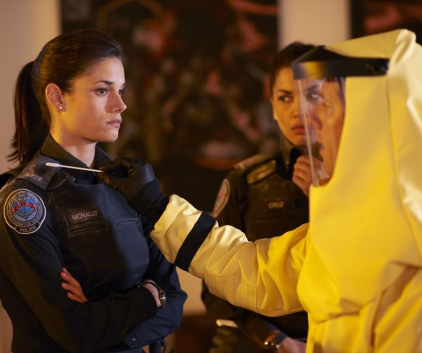 Watch Rookie Blue Season 4 Episode 5