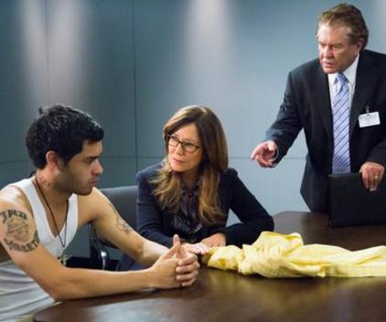 Watch Major Crimes Season 2 Episode 7