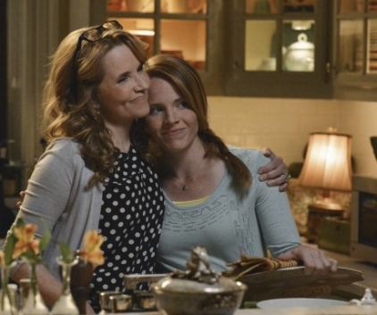 Watch Switched at Birth Season 2 Episode 17