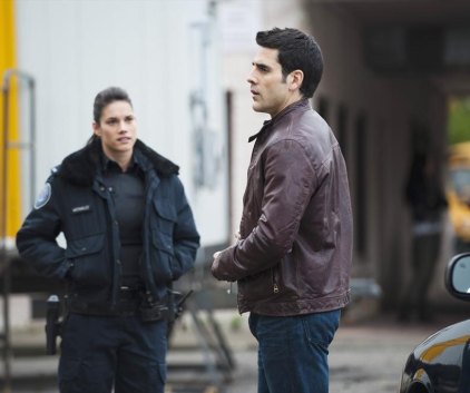 Watch Rookie Blue Season 4 Episode 6