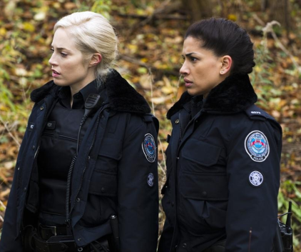 Watch Rookie Blue Season 4 Episode 7