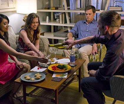 Watch Dexter Season 8 Episode 5