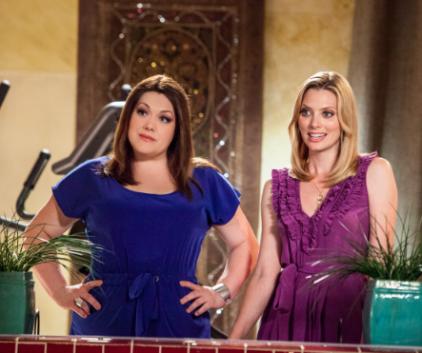 Watch Drop Dead Diva Season 5 Episode 6