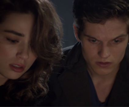 Watch Teen Wolf Season 3 Episode 9