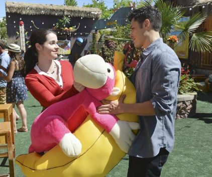 Watch Switched at Birth Season 2 Episode 18