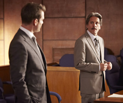 Watch Suits Season 3 Episode 3