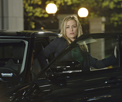 Watch Covert Affairs Season 4 Episode 5