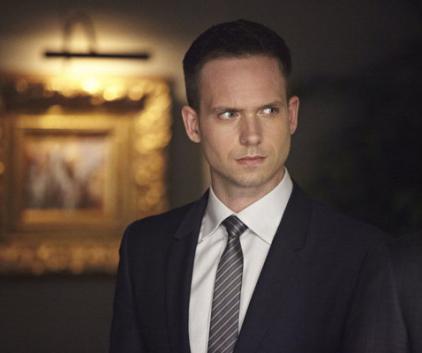 Watch Suits Season 3 Episode 5