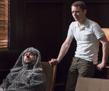 Watch Wilfred Season 3 Episode 8